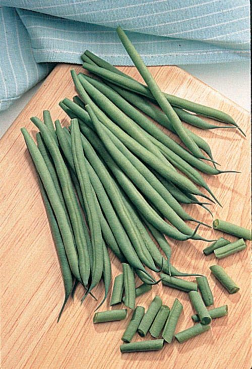 Bean Strt 'N Narrow - Qty. 500g