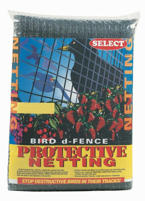 Bird D-Fence - Qty. 7x100ft