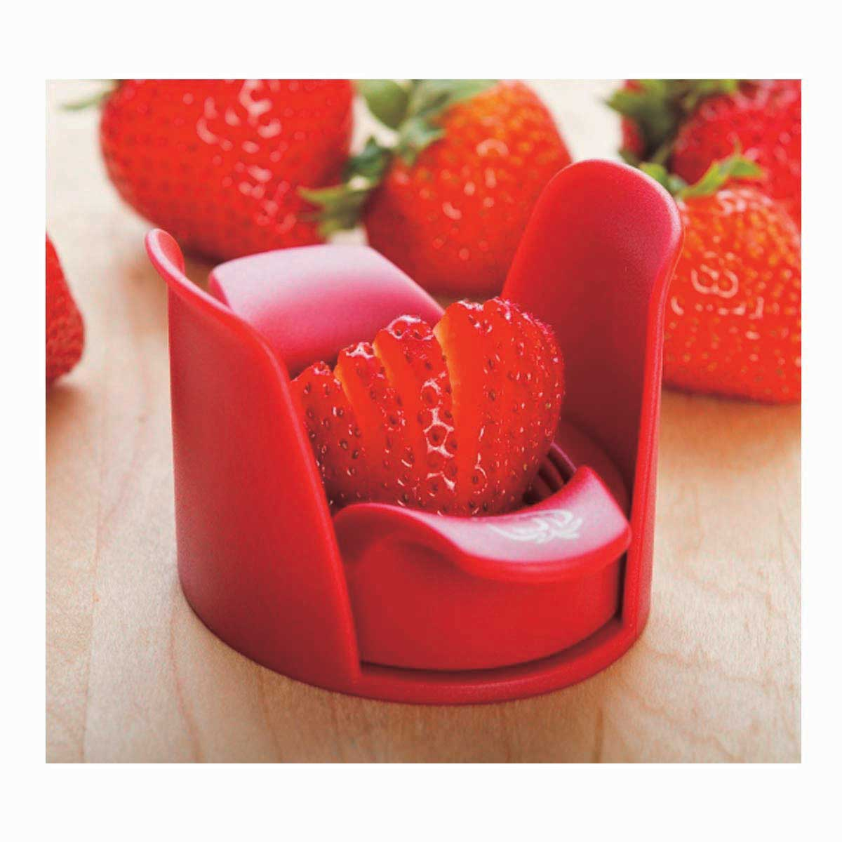 Strawberry Slicer - Qty. each